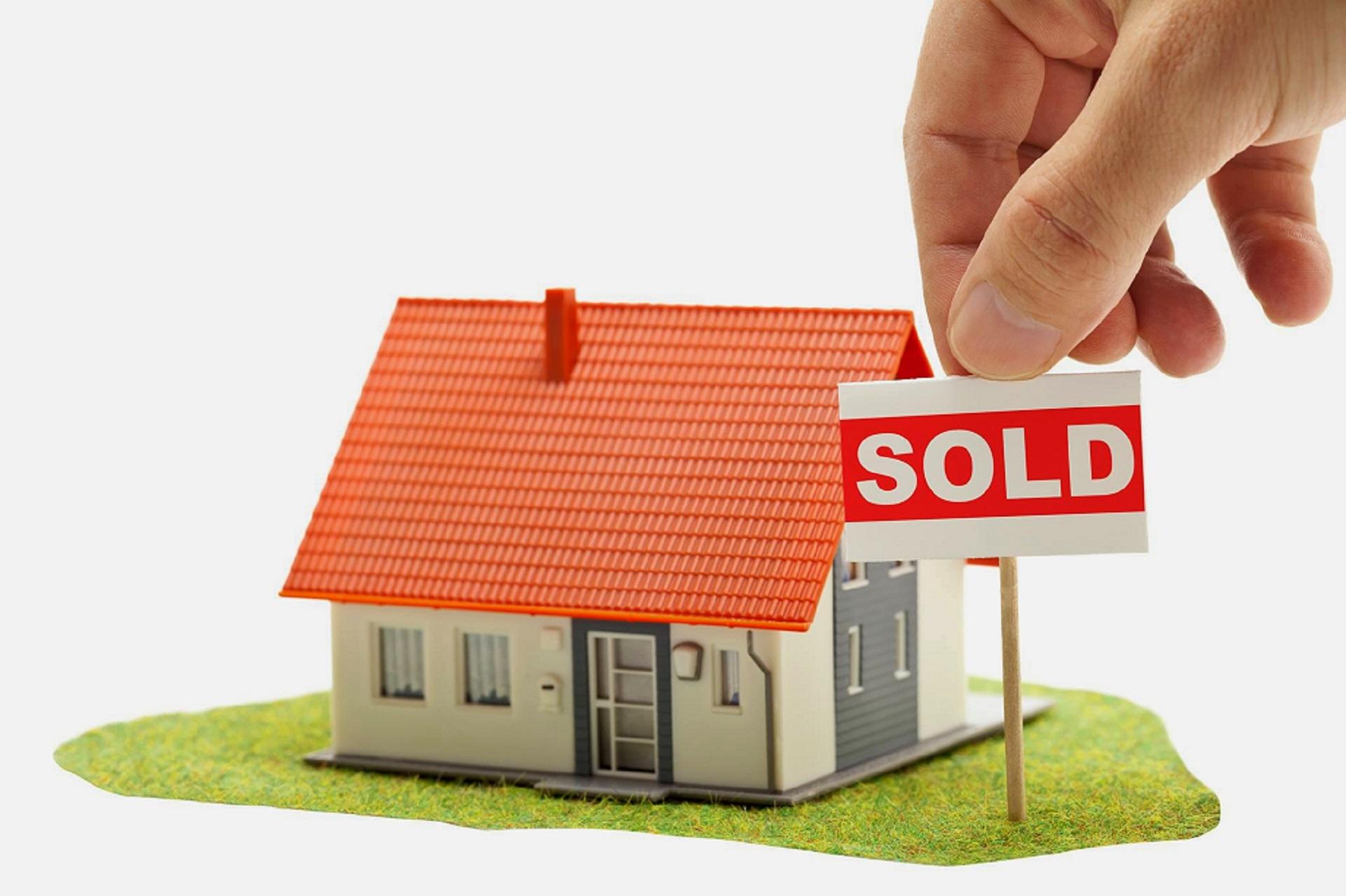 Помощь в продаже недвижимости за рубежом