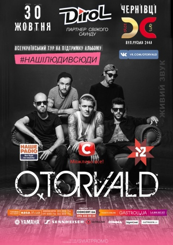 O.Torvald @ Dolce Club